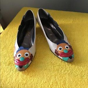Shoes - Margaret Jerrold